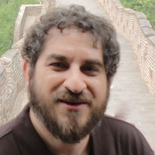 Randy Malamud